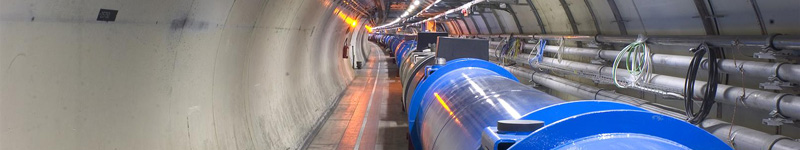 CERN, Large Hadron Collider